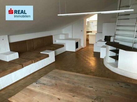 4-Zimmer-Mietwohnung in St. Johann - Zentrum