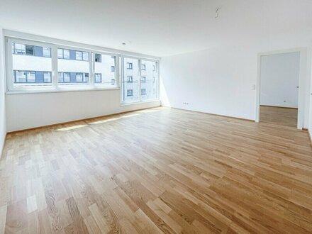PROVISIONSFREI! Stilvolle 2- Zimmer Wohnung mit Loggia im 22. Bezirk