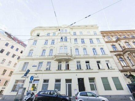 Moderne 3-Zimmer Altbauwohnung in 1090 Wien zu vermieten!