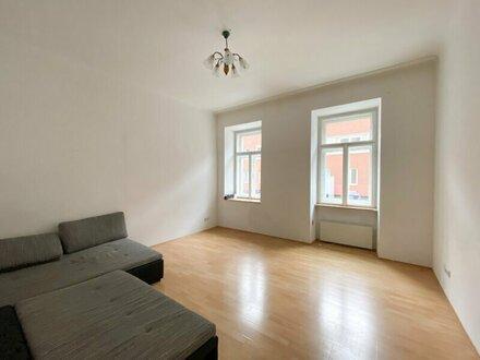 Ein- Zimmer Wohnung Nähe U6 Dresdner Straße! Singlewohnung