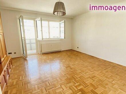 Wundervolle 4 Zimmer-Wohnung mit 2 Balkone Perfekte Grundriss, nähe Schottenring U2, U4, auf der anderen Seite ist Auga…