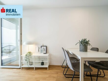 Top 6 - Neubauwohnung im 1.OG mit 46m² Wohnfläche und guter Ausstattung