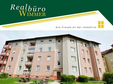 Provisionsfreie 3-Zimmer-Wohnung Nähe Krankenhaus