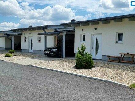 Neue Mietwohnung im Burgau