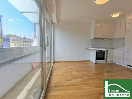 ++ AB SOFORT ++ Perfekte Maisonette-Single-Wohnung mit Loggia! Nähe Setagaya Park!