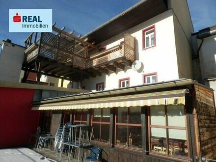 Stadthaus im Zentrum von Mariazell wird in Baurecht vergeben