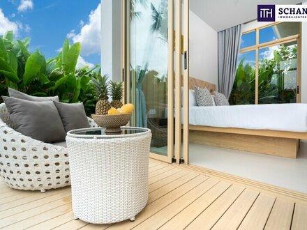 JETZT ZUGREIFEN: Feiner 4-Zimmer ERSTBEZUG mit perfektem Grundriss + Balkon + Tiefgarage! Fertigstellung 2022! Provisio…