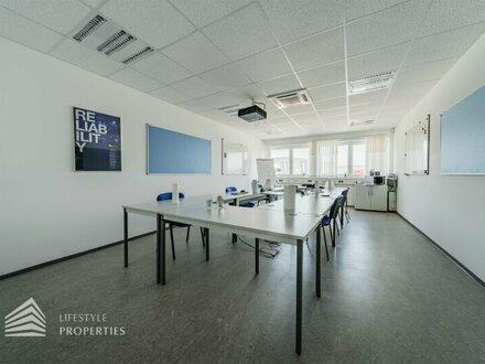 Attraktives 13-Zimmer Büro in Brunn am Gebirge