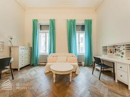 Wunderschöne 2-Zimmer Maisonettenwohnung - Untervermietung-Alles inklusive, Nähe Mariahilferstraße