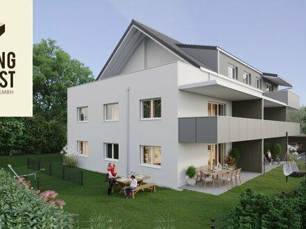 Hochwertige Mietwohnungen in St. Marien, TOP 6