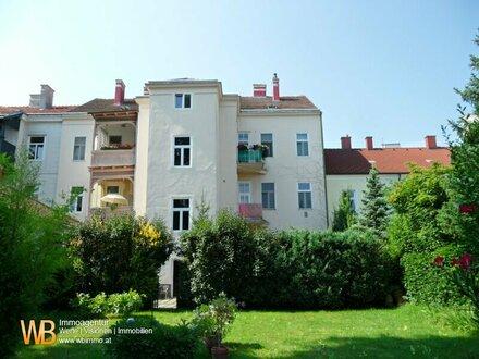 Späthistorisches Mittelzinshaus in Korneuburg mit Baubewilligung in Hauptplatznähe!