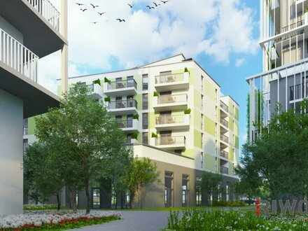 BAY CITY TOWERS - Neubauwohnungen in unmittelbarer Nähe zur alten Donau - provisionsfrei für den Käufer - EIGENGRUND ke…