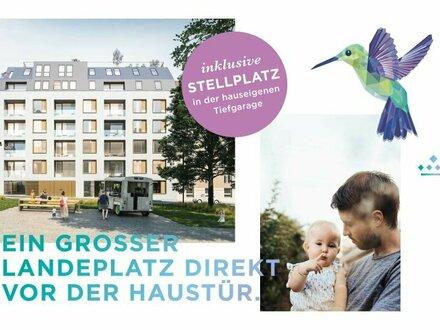 DAS COLIBRI - Schützplatz, 1140 Wien