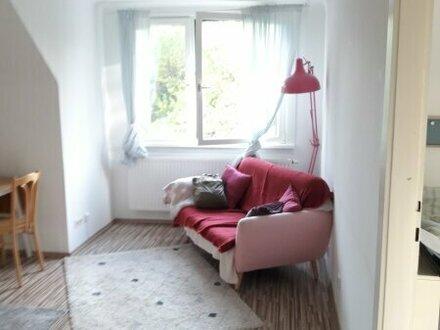 2 Zimmer Wohnung im 13. Bezirk Absolute Grünruhelage