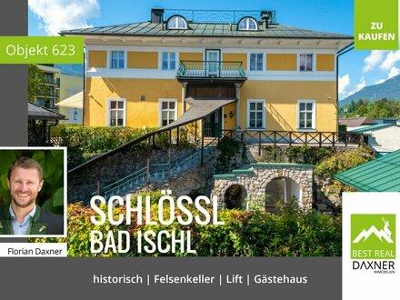 Majestätischer Wohnsitz im Zentrum von Bad Ischl!