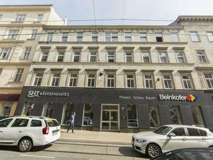 Tolle 3-Zimmer Wohnung in 1070 Wien zu vermieten