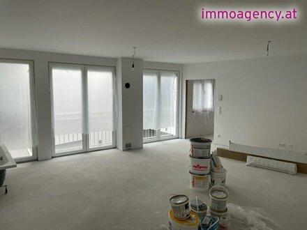 100m² Wohnung im Zentrum