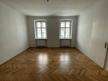 Schöne 3-Zimmer Wohnung mit Garten in 1060 Wien - ZU VERMIETEN