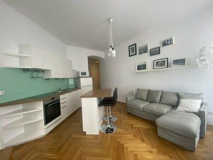 Moderne 2 Zimmer Wohnugn in toller Lage in 1050 Wien zu verkaufen!