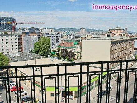 63m2 geräumige 3-Zimmer Altbau-Whg. mit Balkon - 4 Liftstock!