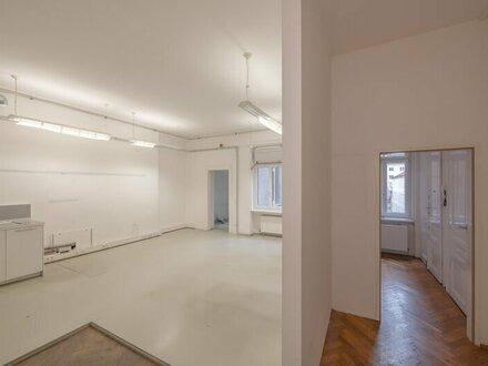 ++NEU++ Sensationelle 4-Zimmer Altbauwohnung in BESTLAGE! ++Videobesichtigung++