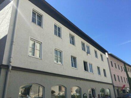 Wohn- und Geschäftshaus für Anleger zu kaufen gesucht