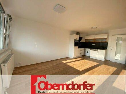 REFURBISHED   Zwei-Zimmer-Wohnung   LEHEN