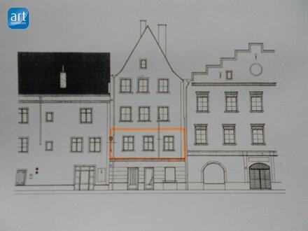 Eigentumswohnung in der Altstadt von Braunau/Inn