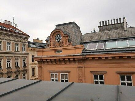 1020, Lichtenauergasse/U1 Nestroyplatz, ruhige Singelwohnung unbefristet und OHNE PROVISION zu vermieten