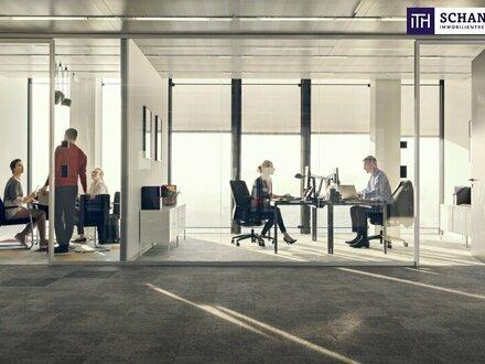 Flexible Bürogestaltung! MEHR ALS NUR EIN BÜRO! Arbeit & Lifestyle vereint! Social Networking direkt am Arbeitsplatz!