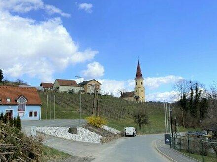 BELIEBTE GEGEND in Graz-Süd! Bewilligtes Bauträgerprojekt im Grünen mit Südost Ausrichtung - 7 Wohneinheiten, Baubesche…