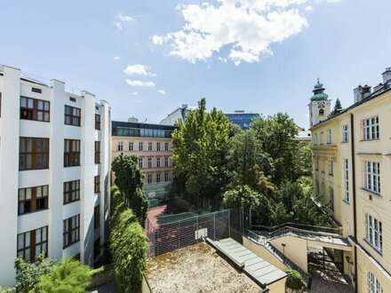 Neu sanierte 3-Zimmer Innenstadtwohnung nahe Schottentor zu vermieten!