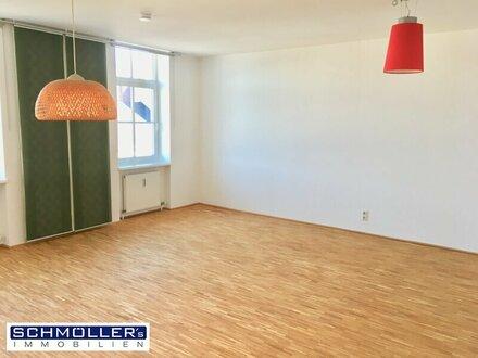 WG-geeignet! 3-Zimmer-Wohnung im Zentrum