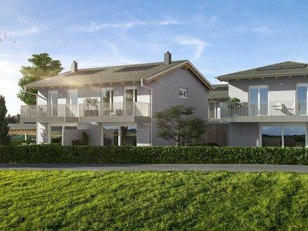 Einfamilienhaus mit 151m² sonnigem Garten