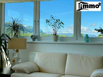 Wunderschöne 3 - 4 Zimmerwohnung in Ebenthal- direkt neben Klagenfurt zu verkaufen!