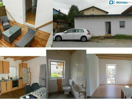 """Mini- Haus in kleinstädtischer Siedlungslage ++ """"All Inclusive"""" Wohnqualität für Singles, minimalistische Pärchen oder…"""