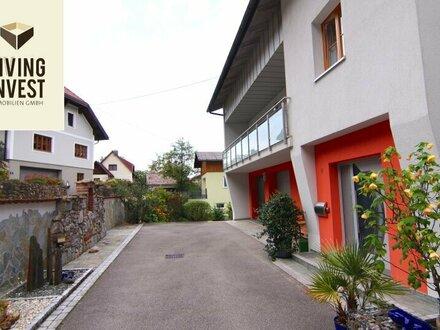 Schmuckes Einfamilienhaus in Garsten sucht neuen Eigentümer!