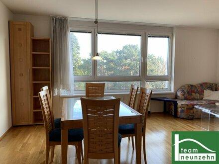 Geräumige Aufteilung! Möblierte 2-Zimmer-Wohnung inklusive Küche!! Fragen Sie jetzt an!