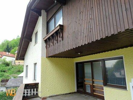 810m² Entwicklungsobjekt mit 3 Geschoßen, Nähe Mattersburg