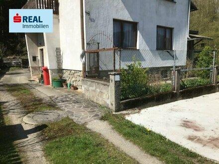 Einfamilienhaus in Michelbach Dorf