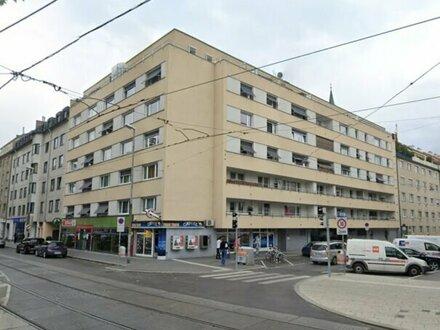 WE Paket in Donaustadt nahe Floridsdorfer Bahnhof zu verkaufen!