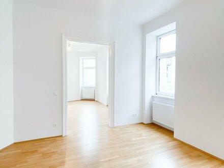Moderne 4 Zimmer Wohnung mit Grünblick