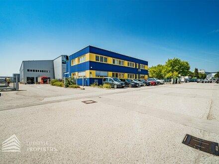 4,2 % Rendite! Attraktives 13-Zimmer Büro in Brunn am Gebirge