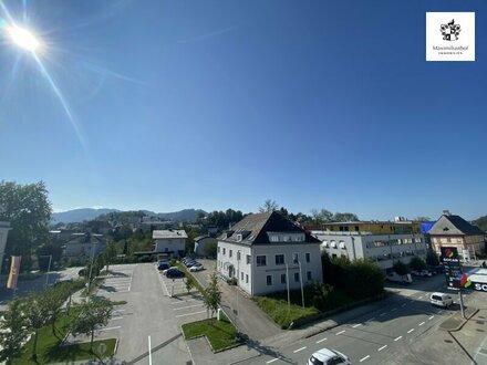 Mühlwang Appartements - Neubau 4-Zimmer-Penthouse zentral in Gmunden H1 Top 14