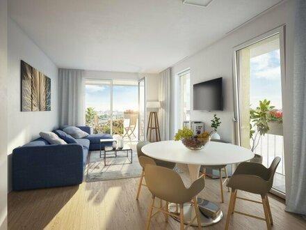 GRÜNSTÜCK 22 - Entdecken Sie Ihr Stück vom Wohn-Glück! Freifinanzierte Mietwohnungen - PROVISIONSFREI!