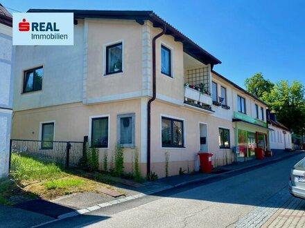 ANLEGER - Geschäftshaus in 3665 Gutenbrunn bei Martinsberg