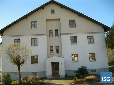 Objekt 239: 2-Zimmerwohnung in 4753 Taiskirchen im Innkreis, Teichstraße 14, Top 6