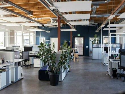 Beeindruckendes 5 Zimmer-Büro in bester Innenstadtlage