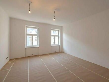 ++NEU++ Generalsanierte 1-Zimmer ALTBAU-WOHNUNG in toller Lage!