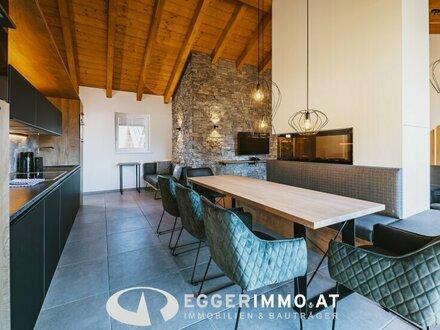 Luxuriöses Penthouse Apartment in Liftnähe von Zell am See zu verkaufen - Investition und Urlaubsgenuss